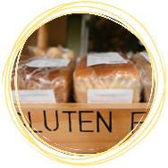 Happy First Year Anniversary, Gluten Free life!